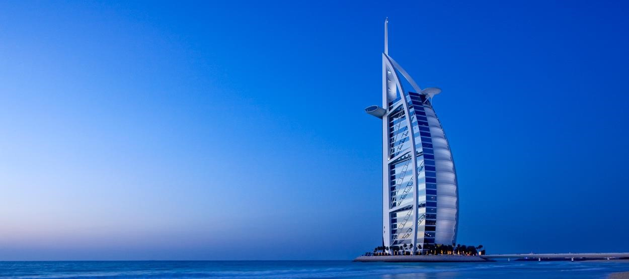 Burj-al-arab-sterren-hotel-sterrenclassificatie-hotelsterren