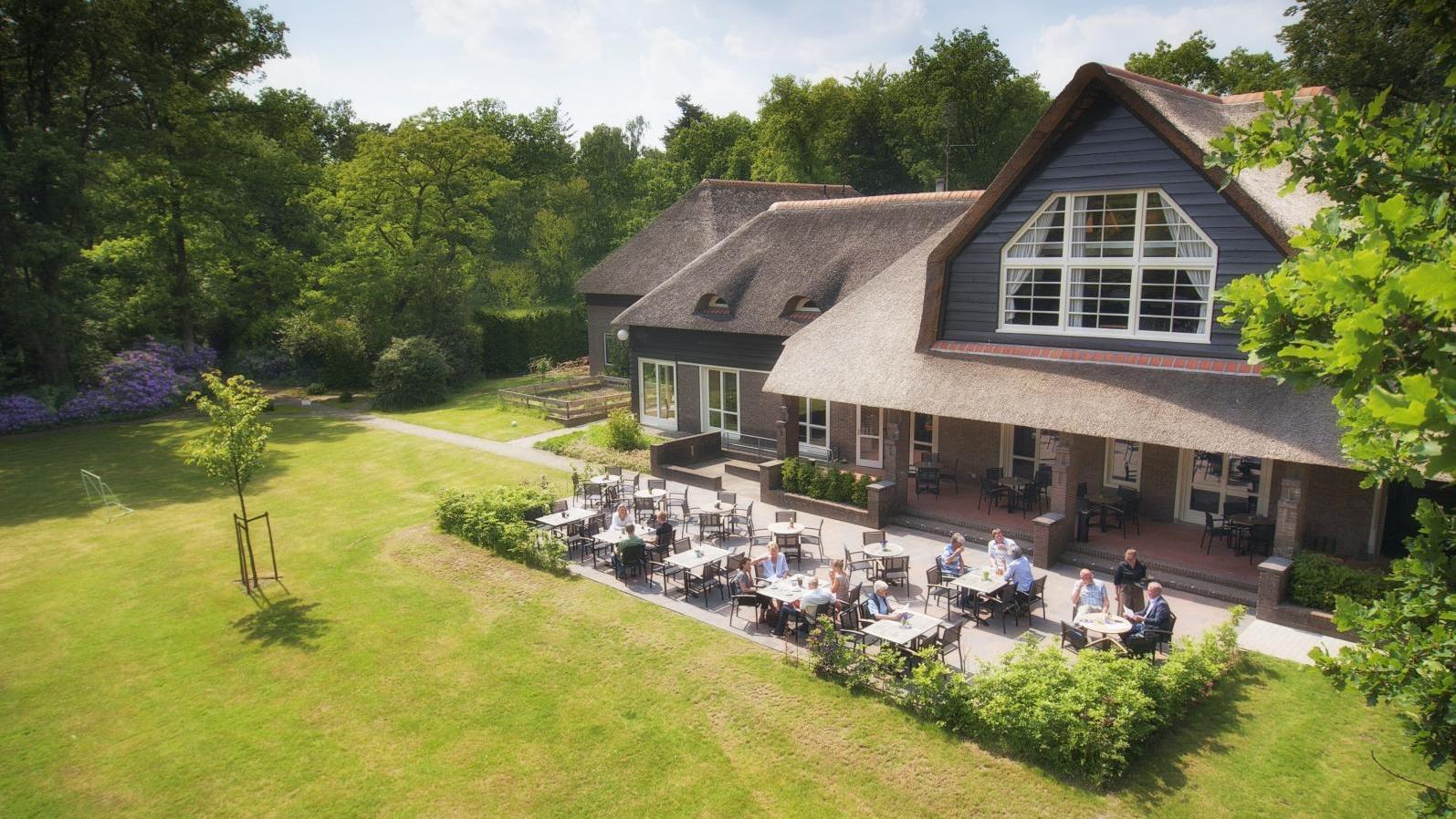 hotelsterren-landgoedhotel-woodbrooke
